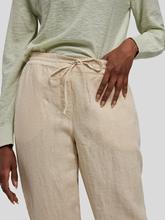 Image sur Pantalon en lin