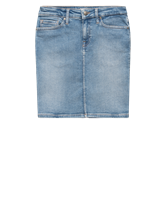 Image sur Jupe denim Straight Fit
