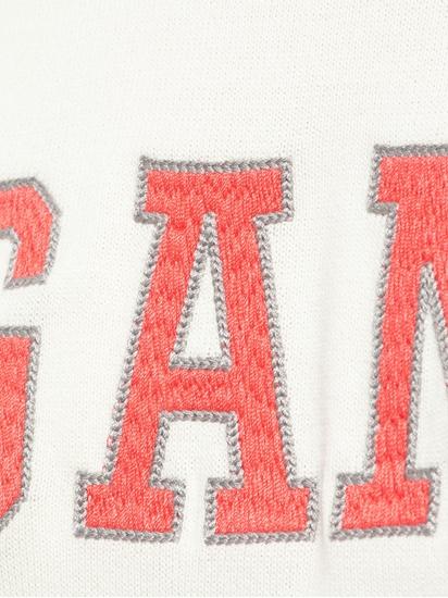 Bild von Pullover mit Logo-Stickerei