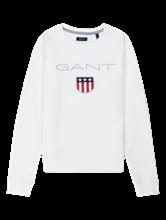 Image sur Sweatshirt mit Logo Stickerei