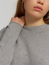 Image sur Pullover maille col montant