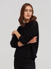 Image sur Pullover laine lurex