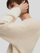 Bild von Pullover mit Farbverlauf