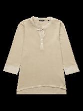 Image sur Shirt à lacets