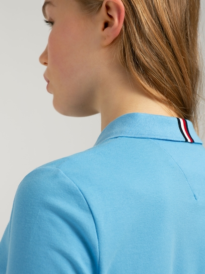 Bild von Polo-Shirt im Regular Fit aus Piqué