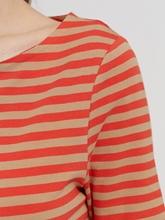 Image sur Shirt à rayures