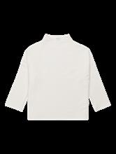 Bild von Oversized Shirt aus Cord SILWA