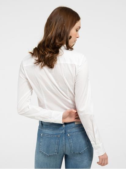 Image sur Blouse Slim Fit