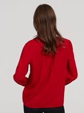 Image sur Blouse poche poitrine