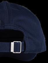 Bild von Cap mit Logo