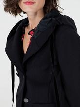 Image sur Veste laine double boutonnage