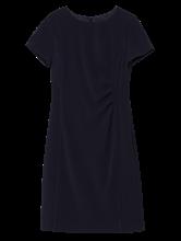 Image sur Robe texturée