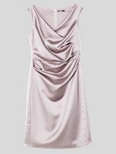Bild von Kleid aus Satin