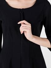 Bild von Kleid mit Reissverschluss