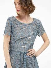 Bild von Kleid aus Spitze