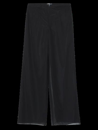 Image sur Pantalon Marlène en chiffon