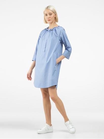 Bild von Kleid mit Tunnelzug