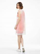 Bild von Kleid mit Tüll