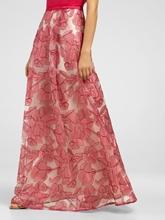 Bild von Abendkleid mit Stickerei