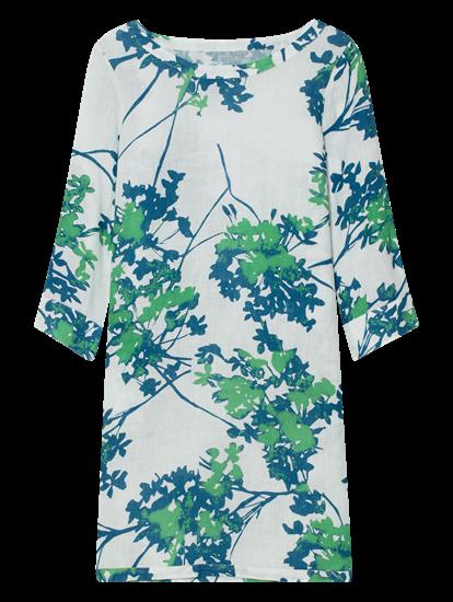 Bild von Tunika Kleid mit Print
