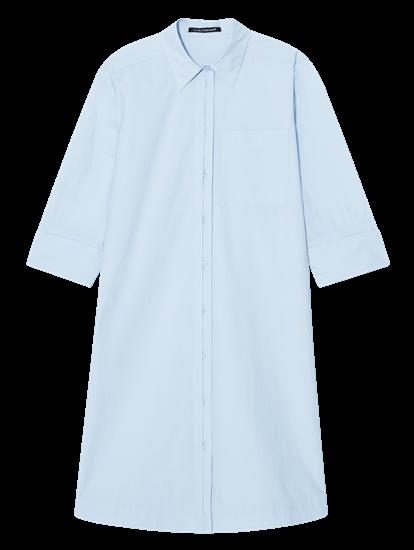 Bild von Blusenkleid mit Brusttasche