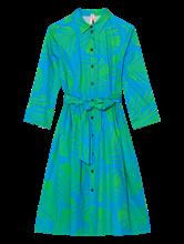 Image sur Robe chemisier imprimée