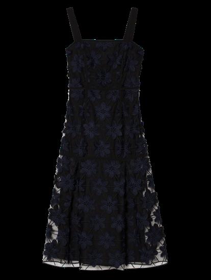 Image sur Robe  de soirée avec dentelles