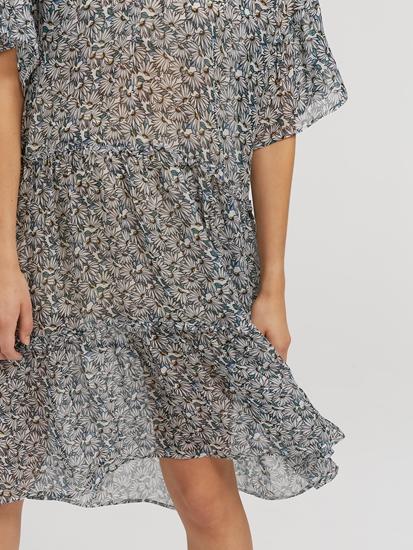 Image sur Robe imprimé floral NINA