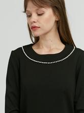 Image sur Robe avec perles