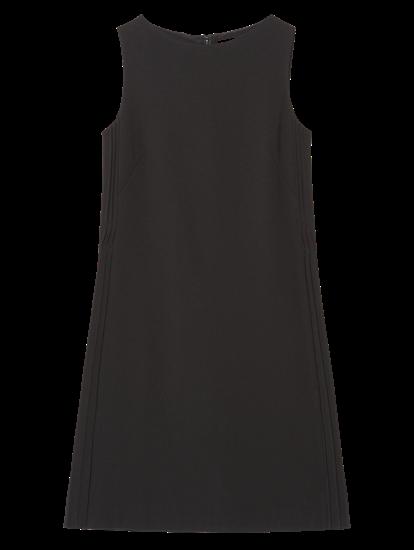 Bild von Kleid mit Biesen