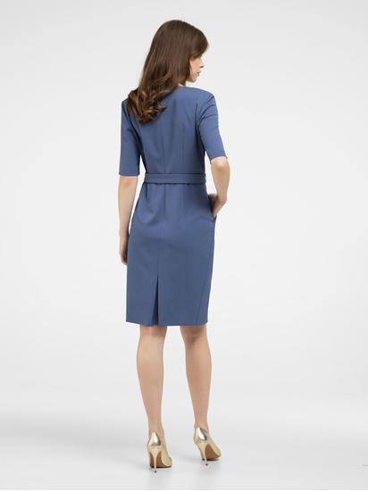 Bild von Kleid mit Gürtel