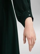 Bild von Kleid mit Bindegürtel