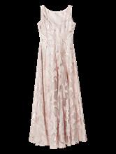 Image sur Robe de soirée avec lurex