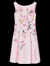 Bild von Cocktailkleid mit Blumen-Print