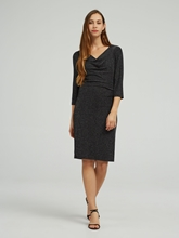 Bild von Kleid mit Lurex