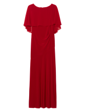 Image sur Robe de soirée style deux-pièces