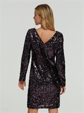 Bild von Kleid mit Pailletten KENDIS