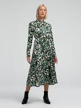 Bild von Kleid mit Blumen-Print DAFLORA