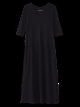 Bild von Kleid in zweiteiliger Optik mit Plissee