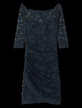 Image sur Robe de soirée en dentelle