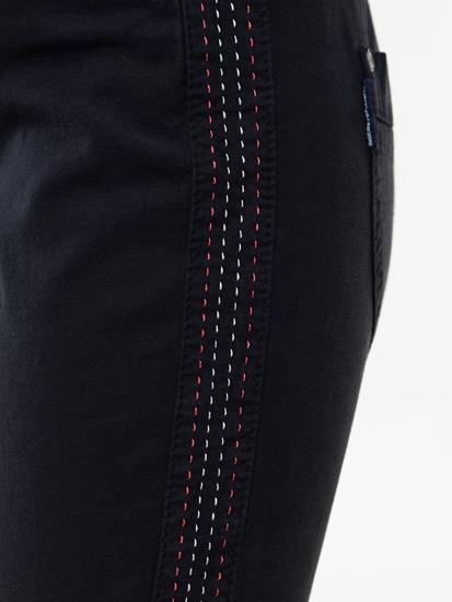Bild von Hose mit seitlichen Streifen