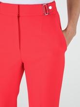 Image sur Pantalon pour le bureau avec boucles