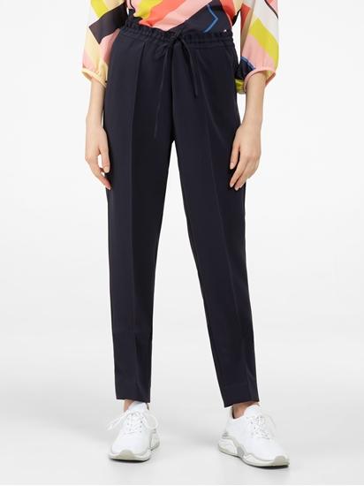 Image sur Pantalon avec cordon de serrage