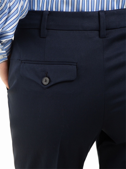 Image sur Pantalon Business Slim Fit