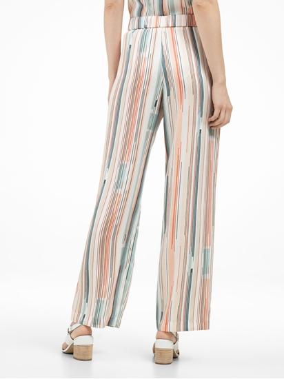 Image sur Pantalon à rayures