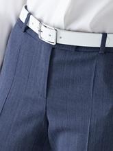 Image sur Pantalon à micro-structures