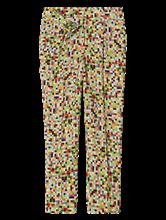 Image sur Pantalon imprimé MAIKO