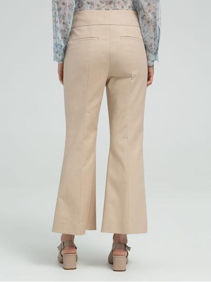 Image sur Pantalon à pattes d'éléphant