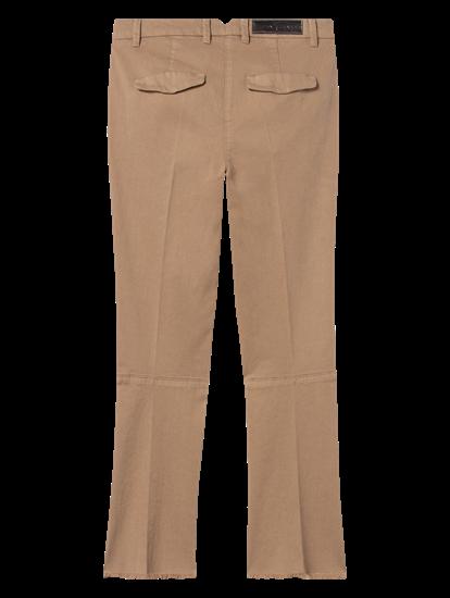 Image sur Pantalon à franges et Baby Flare
