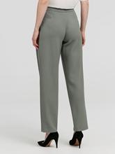Image sur Pantalon business apect gaufré